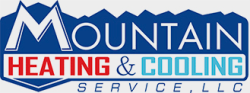Mountain Heating and Cooling logo